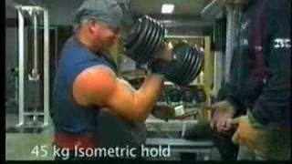 Worlds Strongest Arms