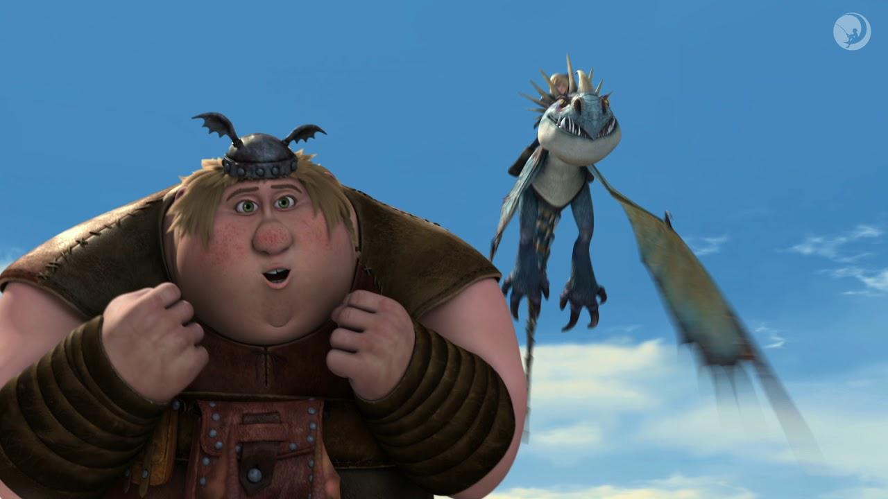 Dragons Auf Zu Neuen Ufern Filme