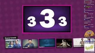 The Jackbox Party Pack 5 (and other Jackbox games) [10/17/18]
