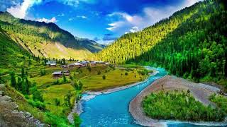 Top Places to visit in Pakistan | Neelum Valley || Azad Kashmir