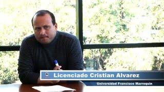 Salario Minimo, Catedra de Economia, Universidad Francisco Marroquin