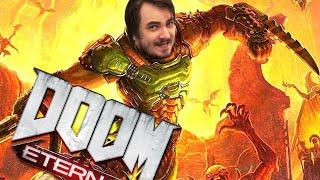 Мэддисон разносит Doom Eternal