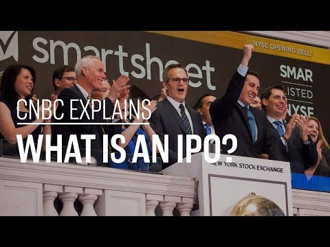 What is an IPO? | CNBC Explains