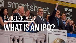 What is an IPO  CNBC Explains
