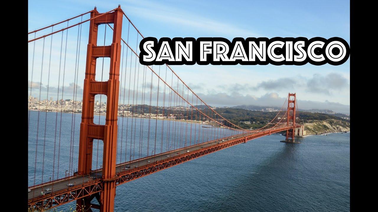 San francisco ca golden bridge lombard street youtube san francisco ca golden bridge lombard street sciox Images