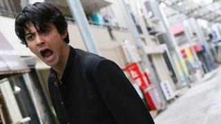映画『ズタボロ』 予告編