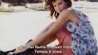 Mandy Moore - only hop Из фильма Спеши любить.mpg