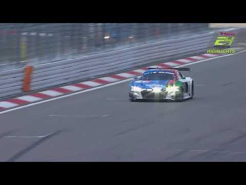 Les 24h de Nürburgring en direct et en intégralité