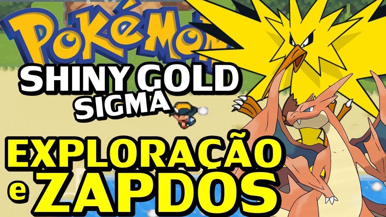 Pokemon shiny gold safari zone pokemon list