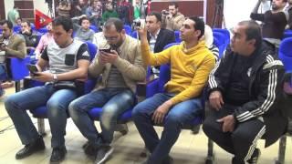 """""""كوبر"""" قبل"""" ودية توجو"""":   نستعد بالمباراة للمواجهة الرسمية مع تونس"""