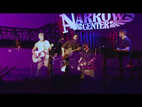 Colby James & The Ramblers live at The Narrows, Fall RIver, MA