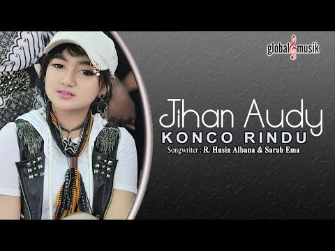 Jihan Audy - Konco Rindu (Official Music Video)