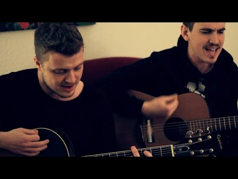 Go Your Own Way (Fleetwood Mac Acoustic-Cover) Marc & Max