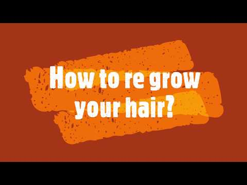 how-to-regrow-your-hair