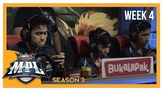 JUARA SEASON 1 VS SEASON 2 | MPL SEASON 3 HIGHLIGHT