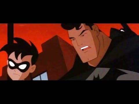 Superman Is Batman : A Friend in Need [HD]