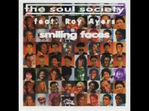 Feed Me Your Love  - The Soul Society feat  Roy Ayers