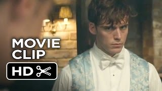 The Riot Club Movie CLIP - Race (2014) - Sam Claflin Thriller HD streaming