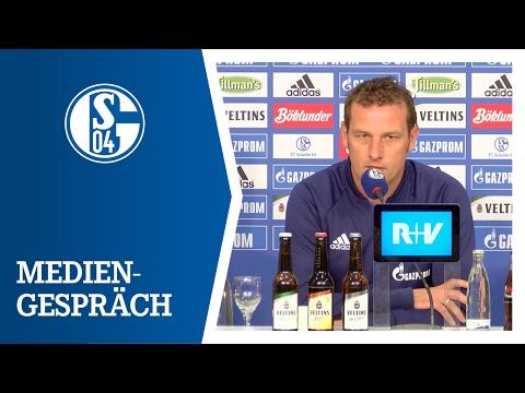 S04-PK vor Bayern