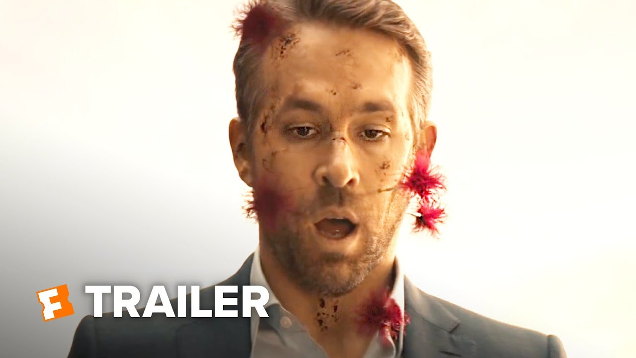 The Hitman's Wife's Bodyguard Trailer #2 (2021) | Movieclips Trailers
