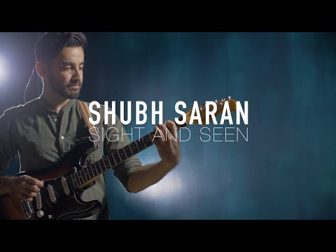 Shubh Saran - Sight and Seen (Live at Studio 42) Mp3