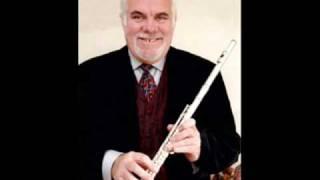 Greensleeves ,Flute
