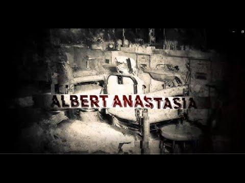 Albert Anastasia: The Mafia's Lord High Executioner
