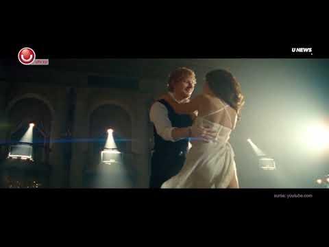 UNEWS:  Ed Sheeran este fan infocat Marilyn Manson si Korn @Utv 2018