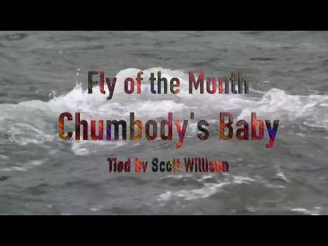 Chumbody's Baby