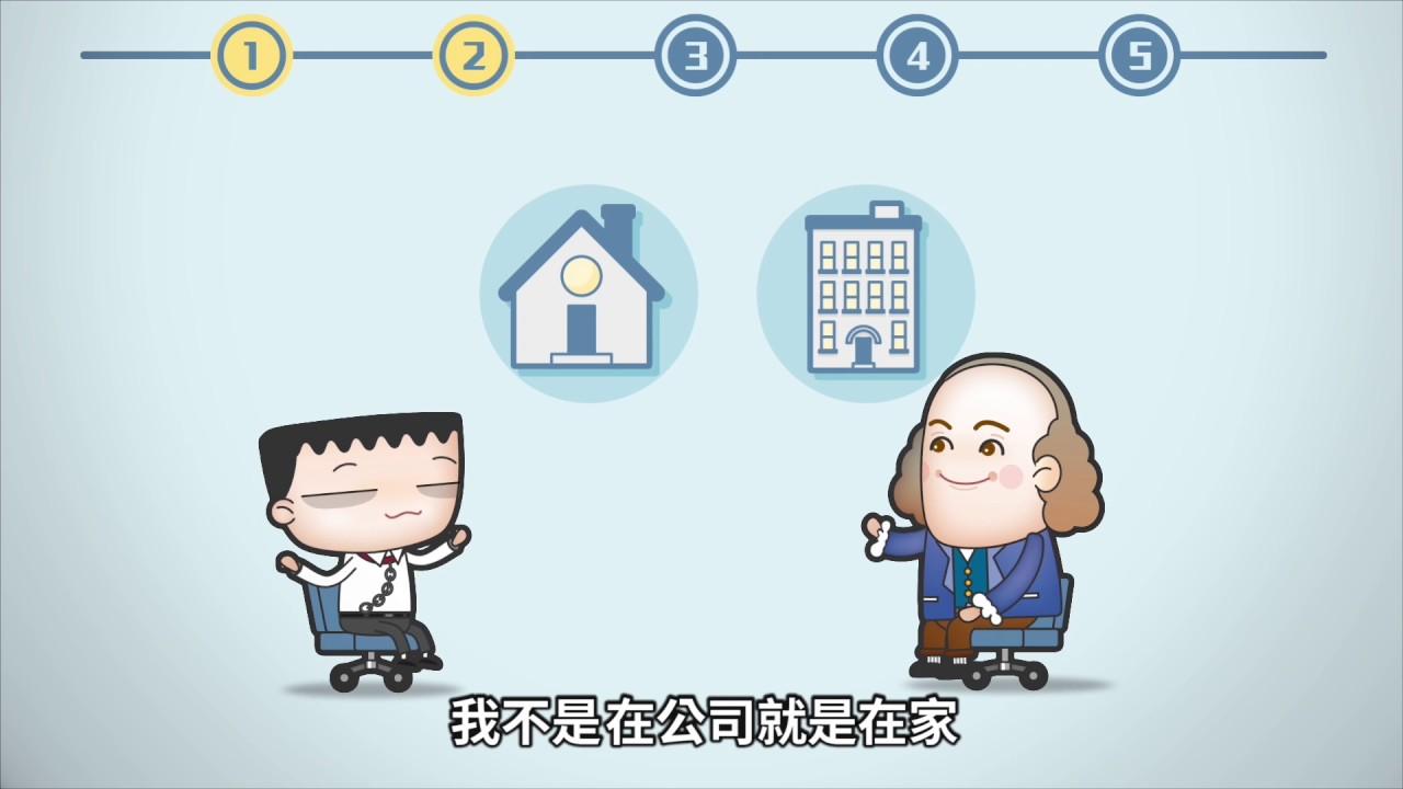 富蘭克林【國民e帳戶】線上預約開戶好簡單 - YouTube