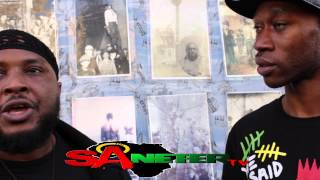 POLIGHT VS DR ALI MUHAMMAD STEEL SHARPENS STEEL