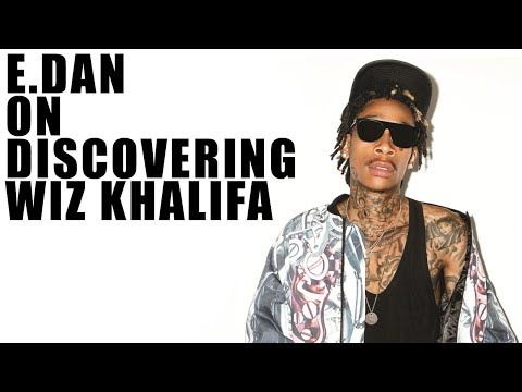 Wiz Khalifa's Producer Speaks, Tells Producers How To Win (E Dan/ID Labs Interview pt 1)