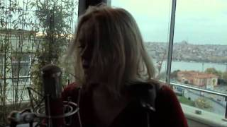 Ane Brun - To Let Myself Go  (Istanbul Acoustic Sessions)