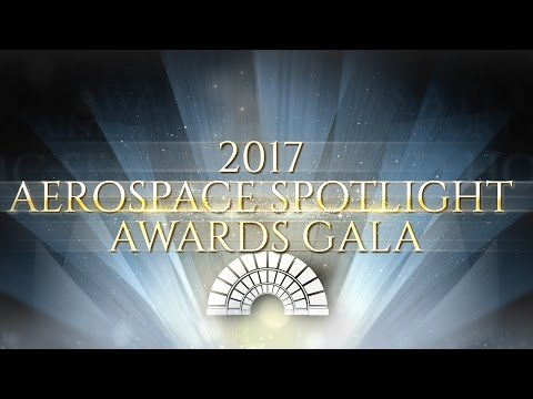 AIAA 2017 Aerospace Spotlight Awards