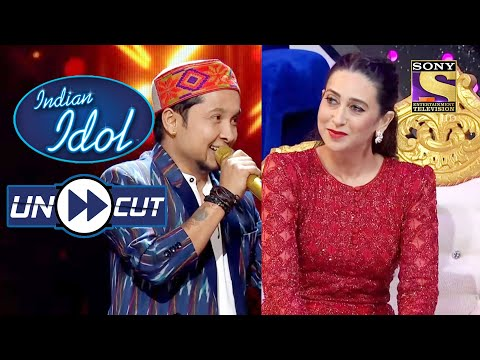 Pawandeep's Melodious Voice Is Simply A Treat! | Indian Idol Season 12 | Uncut