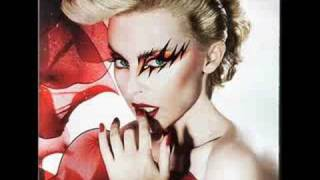 Kylie Minogue - I Believe In You ★eXtended★