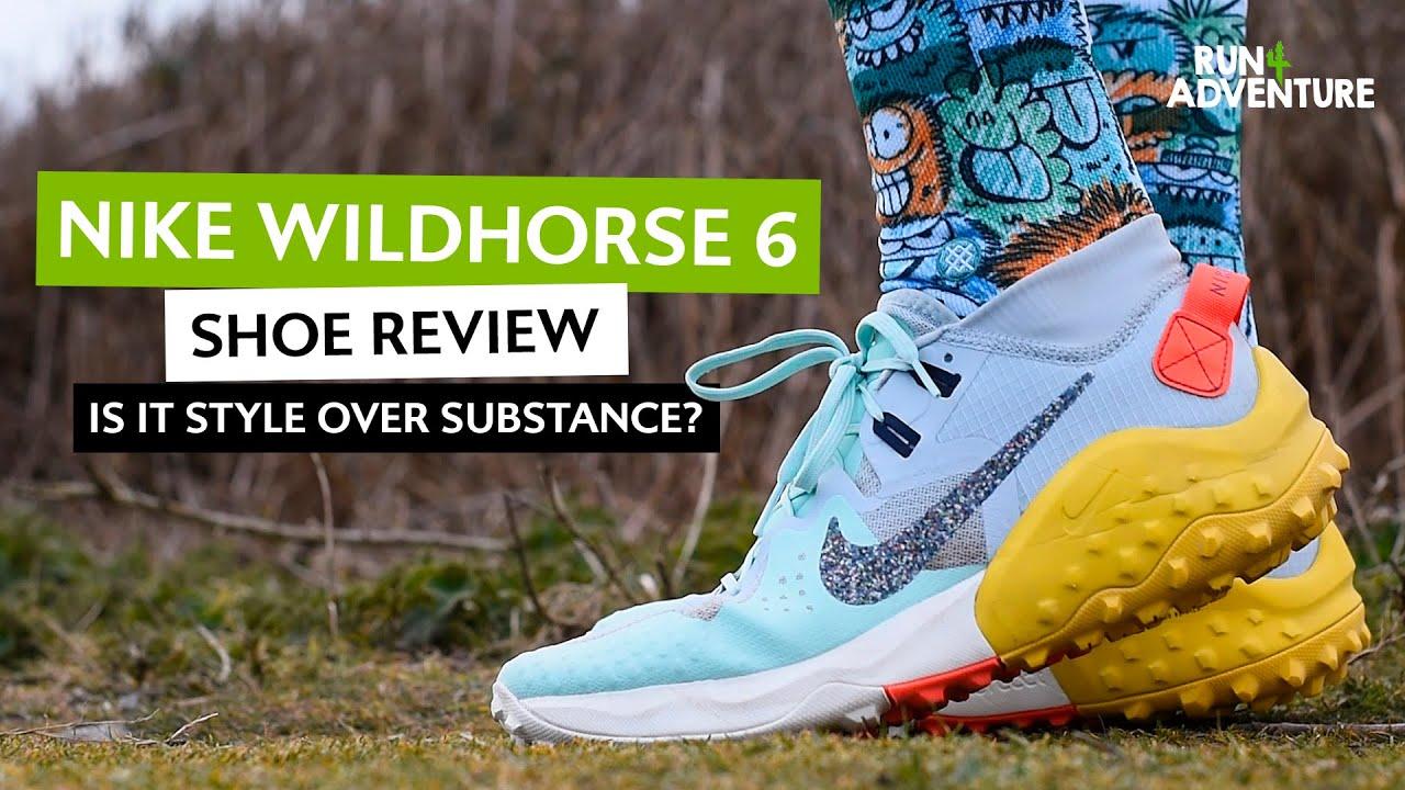 nike wildhorse shoes