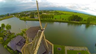 Drones Are Awesome August 2014   The Netherlands   Drone Sven