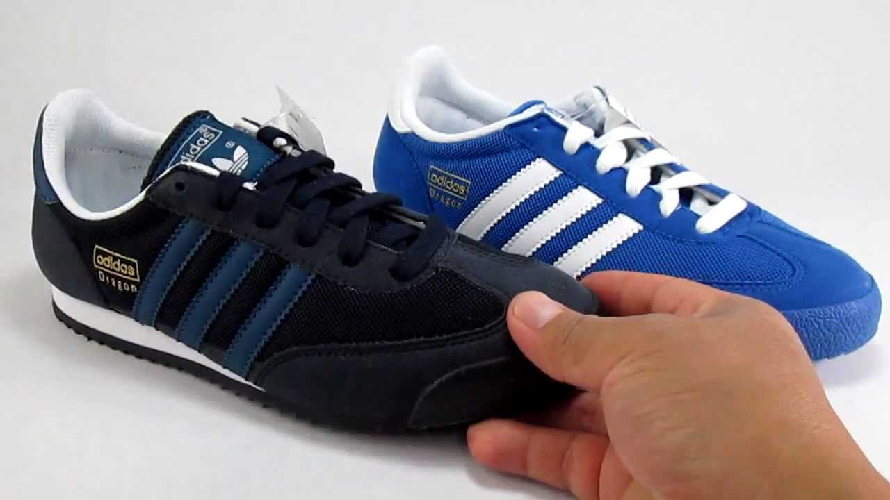 adidas drago d67716 / d67715 su youtube