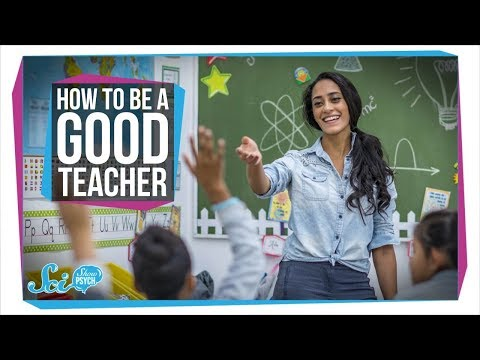 Psychology Hacks to Become a Better Teacher (or Student!)