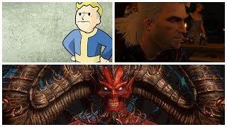 Стало известно, почему Fallout 76 выглядит хуже, чем Fallout 4 | Игровые новости