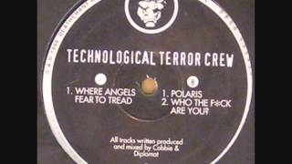 Death Chant 01- Technological terror crew - a1 - where angels fear to tread 1994.wmv