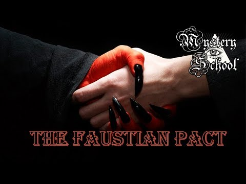 The Faustian Pact