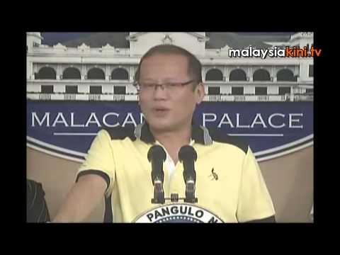 Ph wants access to sabah standoff