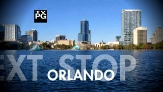 NextStop.TV - Next Stop - Next Stop: Orlando | Next Stop Travel TV Series Episode #034 Videos De Viajes
