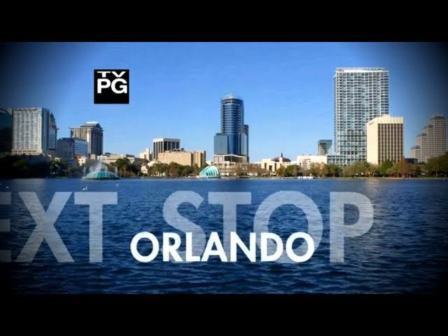 NextStop.TV - Next Stop - Next Stop: Orlando | Next Stop Travel TV Series Episode #034 Travel Video