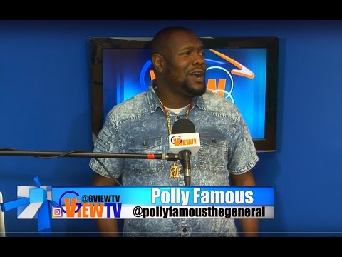 Polly Famous the General from LP sound system is he a Legend?