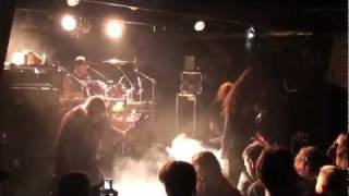 Malevolent Creation - Slaughter of Innocence  ( live 2012 ) DIE MOTHERFUCKERRR...