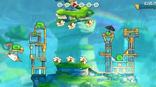 Angry Birds 2 High Score - Level 322