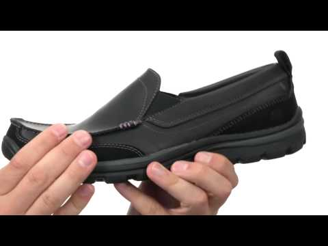 skechers-relaxed-fit-superior---gains-sku:8084082